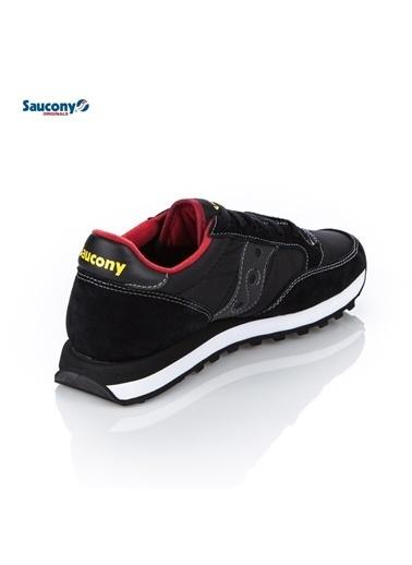 Saucony Ayakkabı Siyah